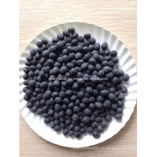 Origem chinesa feijão preto de soja