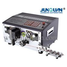 Автоматическая машина для резки и зачистки кабеля (ZDBX-6)