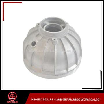 Boîtier de lumière de rue en aluminium moulé sous pression