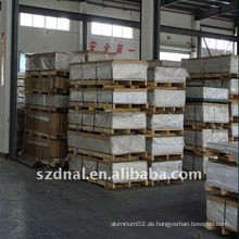 5754 dickes Aluminiumblech / Platte für Hardware