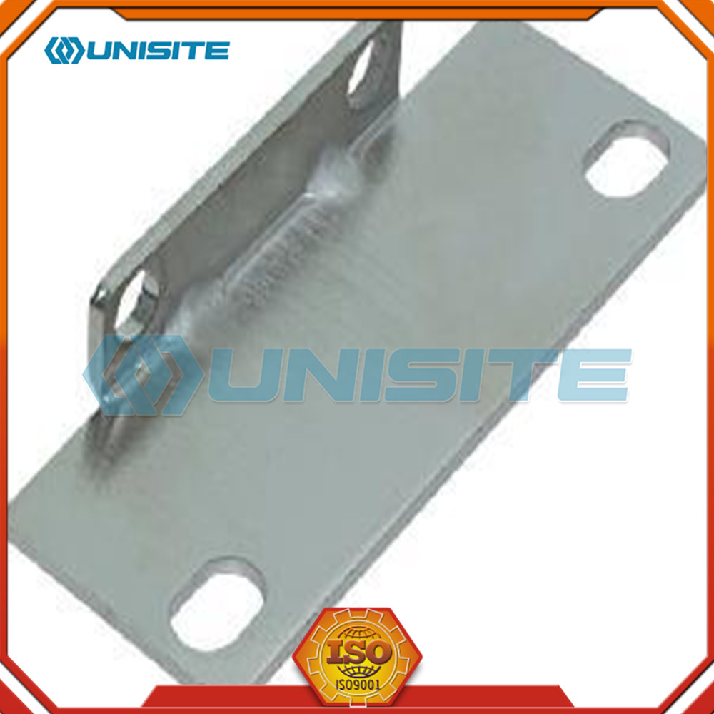 Stainless Steel Stamping Components
