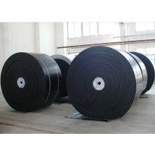 Mine Stone Sand Cement Fabric Nylon EP CC56 Steel Cord Rubber Band Conveyor Belt