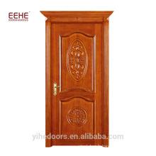 Catalogue de conception de portes en bois bon marché