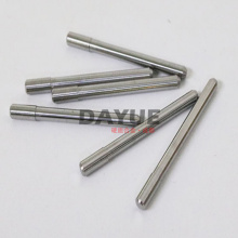 99.95% Pure Tungsten Rod Components Processing