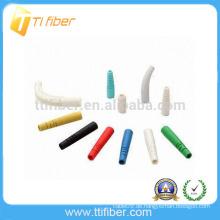 Faseroptischer Stecker