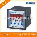 DM72-P digital rf metros de potencia en alto grado