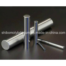 Ground Tungsten Bars for High Temerature Furnace
