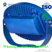 Aluminium-Druckguss Outdoor-Scheinwerfer-Reflektor-Lampe Shell-Kühlkörper