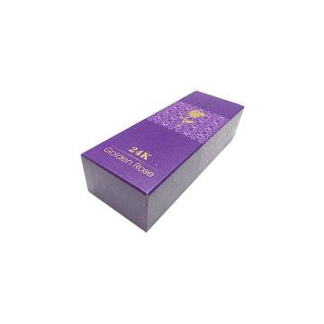 Rose gift box packaging