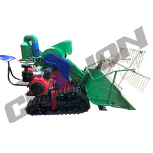 New Design Rice Harvester Price List Philippines