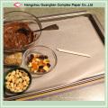 Пользовательские антипригарным пергамент Бумага для поделок использовать для выпечки