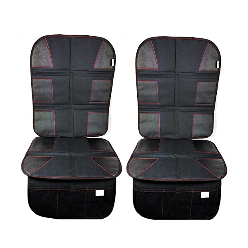 Car Back Seat Cover Pad