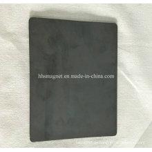 Blocktyp Ferritmagnet, für Reinigungsmaschine (L150X100X25mm)