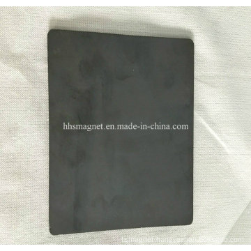 Block Type Ferrite Magnet, Used for Cleaning Machine (L150X100X25mm)
