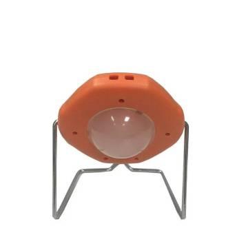 Lumière de lecture de bureau d'énergie solaire d'UFO de l'usine originale de TUV