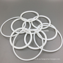 Junta de anillo de goma de silicona