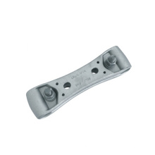 Separador de barras de aluminio de alta calidad