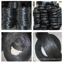 Prix le moins cher Black Annealed Wire (Fabricant)