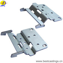 OEM Customized Aluminum Stamping Part