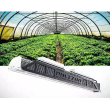 New Style Fluence IP65 LED Grow Light
