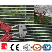 358 забор безопасности, Анти восхождение безопасности забор/358 высокий уровень безопасности забор (мануфактуры)