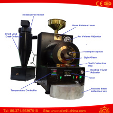 Small Roasting Machine Coffee 500g Electric Heat Small Coffee Roaster