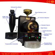 Torrador de café de alto grau 500g para torrador de café em casa de venda