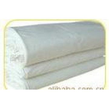 algodão 100% 32 * 32 + 40D 130 * 80 72 polegadas cinza acetinado
