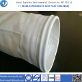 Saco de filtro não tecido do coletor de poeira PTFE para a planta do asfalto da mistura