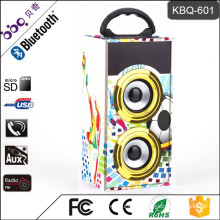 Portable,Wireless,Mini Special Feature and 2(2.0)Channels bluetooth speaker