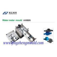 Moule de mètre d'eau d'injection / pièces en plastique de moulage coûtant l'outil