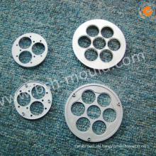 AlSi12 hochwertiges Metallgehäuse