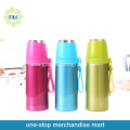 201 Stainless Steel Thermos Flask for Travelling
