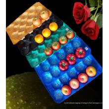 39X59cm / 29X49cm différents comptes approbation de la FDA Fruit & Produce fruits Liner Liner