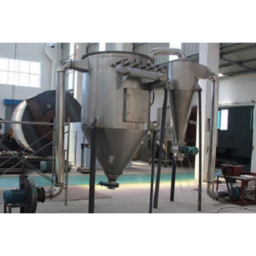 Continuous Operation Flash Drying Machine for Barium Sulfate