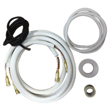 Intallation Kits Air Conditioner Pipe with All Accessory