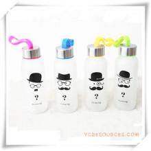 Presente da promoção para o copo de vidro / Esportes garrafa de água (SHC-1)