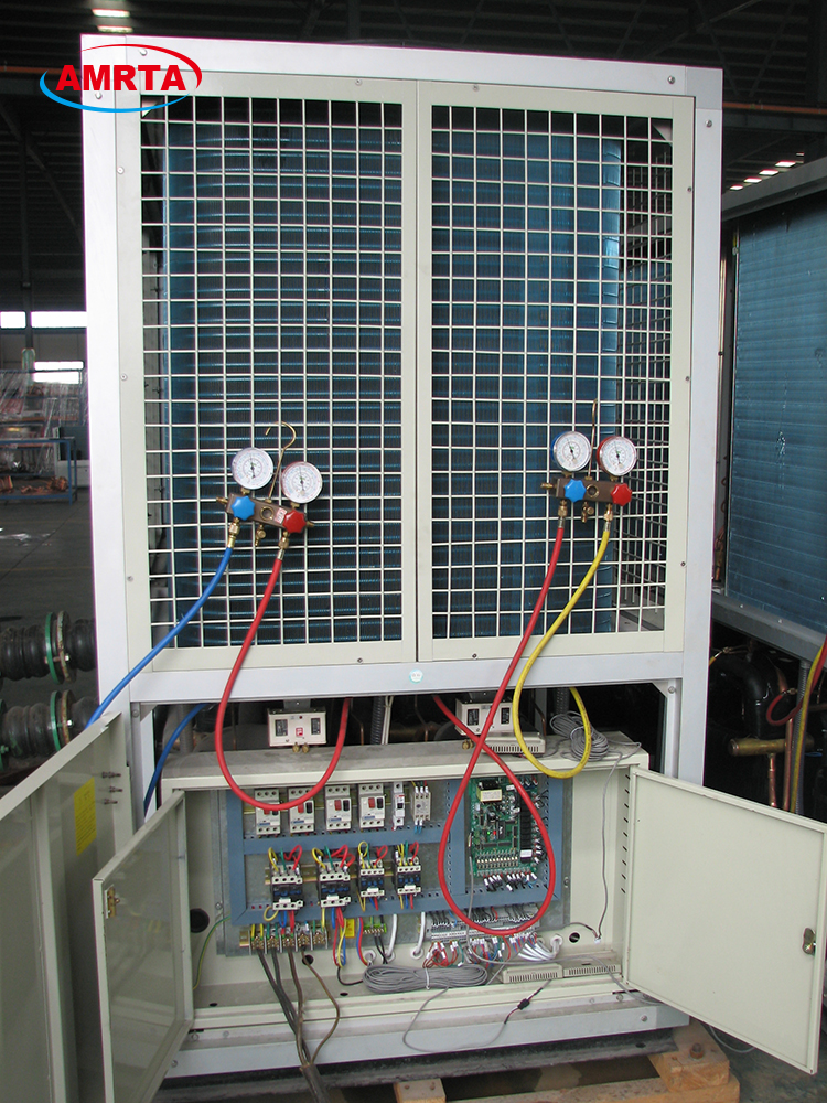 Potable Industrial Water Chiller