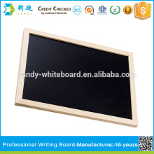 Tableau en bois cadre magnétique