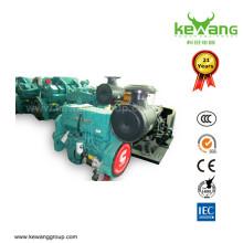 Cummins Motor Generador Diesel 1000kVA / 800kw