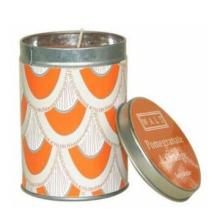 Best Value Soy Wax Fragrant Tin Candles