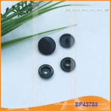 Plastik Snap Button für Regenmantel, Baby Kleidung oder Schreibwaren BP4378
