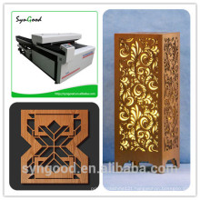 Professional and Cheap Acrylic/Wood Laser Cutting Machine