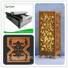 Профессиональная и дешевая акриловая / деревянная лазерная резка