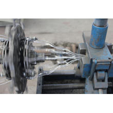 304 câble métallique en acier inoxydable 7x7 3.0mm