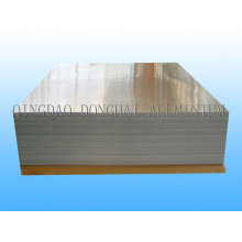 , Aluminium-Plattenpreis, Aluminium-Platte