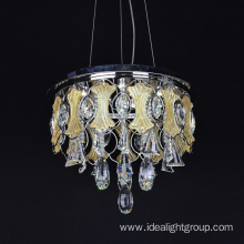 crystal rectangular chandelier dining room led chandeliers