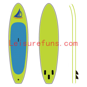 high quality inflatable surfboard