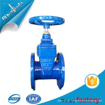 Уплотняющий клапан для герметизации фланцев DIN