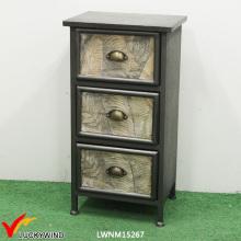 Wholesale Vintage Metal Bedroom Cabinets